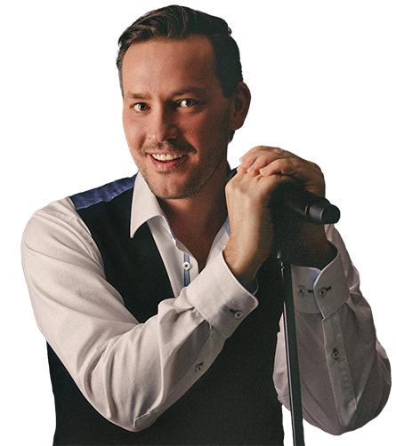 Gesangslehrer Rico Klemm