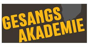 GESANGS AKADEMIE Bamberg Logo